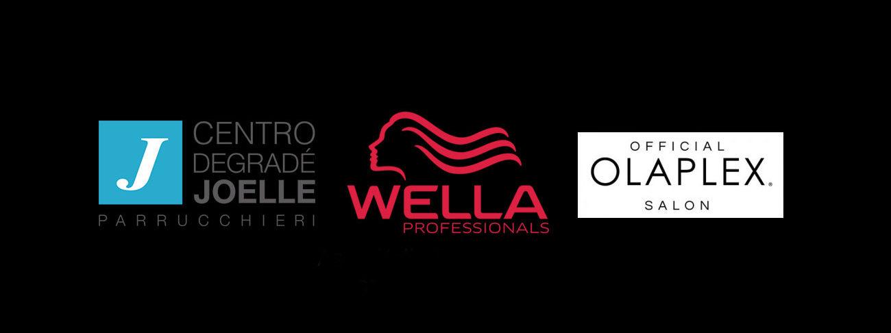 Carmela & Davide - Centro Degradè Joelle - Prodotti - Wella - Olaplex